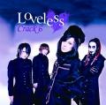 10th Single「Loveless」<初回限定盤>