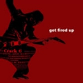 1st Mini Album「get fired up」 <通販及びライブ会場限定盤>