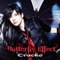 3rd Album「Butterfly Effect」<通常盤>