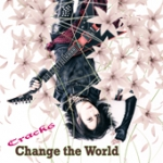 4th Mini Album「Change the World」