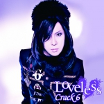 10th Single「Loveless」