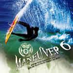 5th Maxi Single「Maneuver 6」