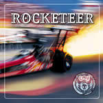 6th Maxi Single「ROCKETEER」