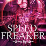 豪華パンフレット付きCD「SPEED FREAKER 〜Blood」